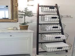 bathroom ladder shelf acehighwine com