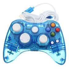 wired usb xbox 360 controller gamepad fit for microsoft xbox 360