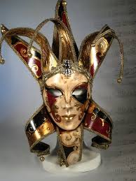 venetian jester mask mask jolli large mask 10193 venetian masks jolli available for
