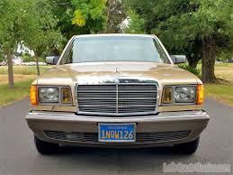 mercedes 300 turbo diesel 1984 mercedes 300sd turbo diesel for sale