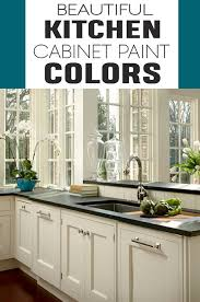 paint for kitchen cabinets colors great colors for painting kitchen cabinets painted furniture ideas