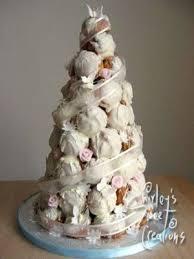 11 best profiterole cakes images on pinterest croquembouche