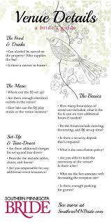 what is a wedding venue best 25 wedding venue questions ideas on shoe