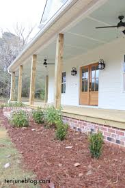 best 25 wooden pillars ideas on pinterest front porches front
