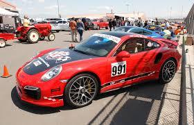 porsche california 2014 u0027s california festival of speed porsche gt3 cup cars as far