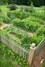 Potager Garden Layout Plans Potager Garden Layout Vegetable Garden Plans Designs Wooden Fence