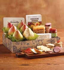 sympathy gift baskets classic sympathy gift box at harry david