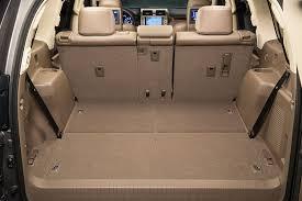 Lexus Gx470 Interior 2015 Lexus Gx 460 Overview Cars Com
