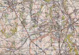 kerkrade netherlands map 113th field artillery photos