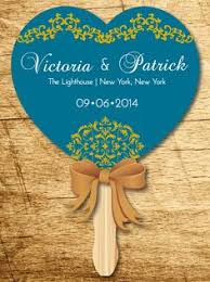 Wedding Program Hand Fans Wedding Program Fans Wedding Program Hand Fan Favors Program