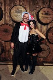 Cat Hat Halloween Costume Celebrity Couples Halloween Costumes