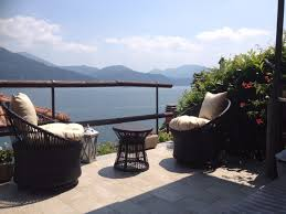 lake view apartment in cannobio with garage aa2655