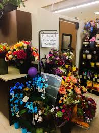 king soopers floral go the regular floral section for the discounted items and