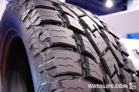 Awesome Toyo Open Country At2 Extreme Reviews 2012 Sema Toyo Open Country A T Ii
