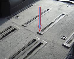 siege peugeot 807 protection glissières de siège 807 peugeot forum marques