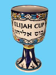 seder cup setting the passover table made easy booklet interfaithfamily