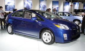 2010 toyota prius type toyota prius reviews toyota prius price photos and specs car