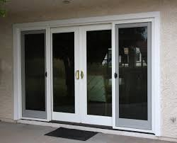 4 Panel Sliding Patio Doors Four Panel Sliding Glass Patio Doors Sliding Doors Ideas