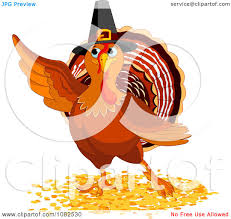 royalty free thanksgiving images clipart thanksgiving turkey bird pointing royalty free vector