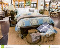 bedding and accessories store editorial stock image image 44736859