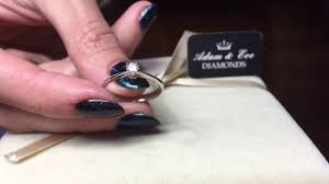 inel logodna aur alb inel logodna aur alb 14k cu diamant