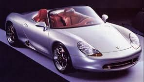 first porsche concept car of the week porsche boxster 1993 car design news