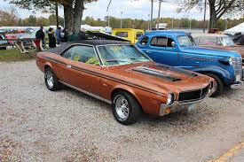 modded muscle cars muscle car as daily driver cars