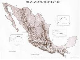 Mexican Map Nationmaster Maps Of Mexico 54 In Total