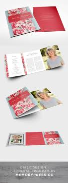 funeral programs printing 30 best funeral program templates images on graphic