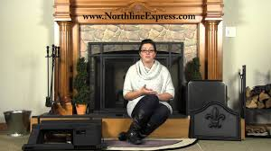 products to improve your fireplace efficiency and lower heating