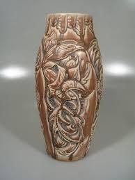 Deco Vase Large Revernay Art Deco Vase Utzschneider U0026 Co Digoin Art U0026 Antik