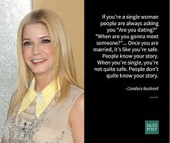 Once You Go Black You Re A Single Mom Meme - candace bushnell i still think being single is harder huffpost