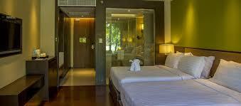 chambre thailandaise kappa resort 5 dans votre agence de voyages saone