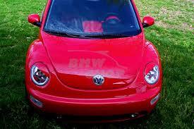 beetle volkswagen pink headlight cover eyebrows unpainted for volkswagen beetle new 2d