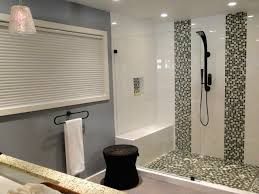 Bathroom Shower Tile Photos Bathroom Shower Tile Ideas For The Modern Home Interior