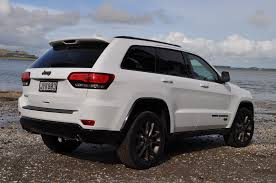 lada jeep 2016 jeep grand cherokee 75th anniversary edition 2016 new car review