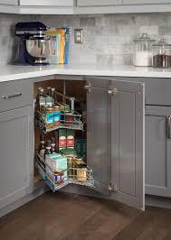 Kitchen Cabinet Lazy Susan Hardware Hardware Resources Introduces New Easy 360 Susan Corner Cabinet