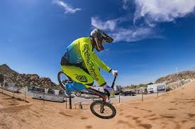 bicycle motocross action magazine supercross bmx probe supercross bmx elite anthony dean and