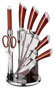 imperial collection im kst8 knives kitchen knife set stainless