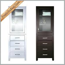 22 inch wide cabinet 22 inch linen cabinet white bathroom linen cabinet on bathroom