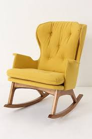 Accent Rocking Chairs 16 Best Rocking Chairs I Like Images On Pinterest Rocking Chairs