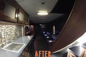 motor home interior 24 beautiful modern motorhome interiors agssamcom modern cer