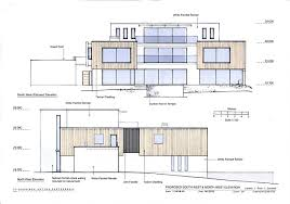 Holiday House Floor Plans Gordon Ramsay U0027s Cornish Neighbours U0027 Fury At Plans For Vast New