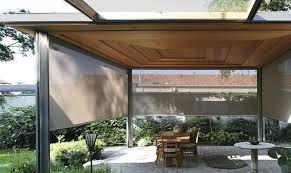 tettoia in legno per terrazzo come realizzare verande pergolati e tettoie per vivere gli spazi