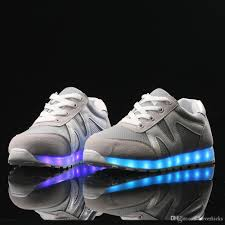 how to charge light up shoes led shoes men fashion sneakers usb charging light up sneakers for