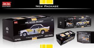 opel ascona 400 sun star opel ascona 400 rally monte carlo 1980 8 5351 in 1