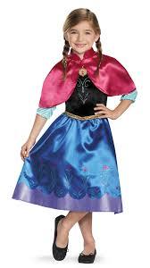 frozen halloween basket kids anna disney princess girls frozen costume 33 99 the