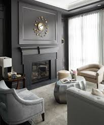 gorgeous gray styling inspiration dering hall
