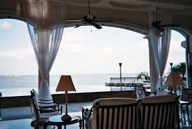 Awning Netting Curtains Mosquito Netting Curtains For Amusing Porch Decoration Ideas