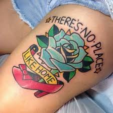 wizard of oz quote tattoos follow posts tagged wizard of oz